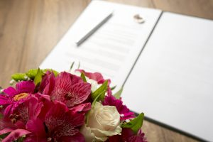 Недействительность брачного договора
