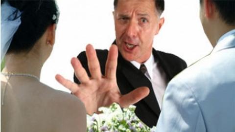 Препятствие для заключения брака