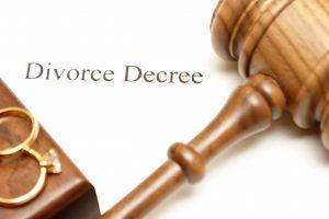 Оформление развода через суд при наличии детей