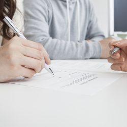 Что нужно для развода по обоюдному согласию?