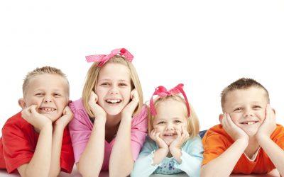 Смена фамилии ребёнка