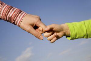 Права родителей по отношению родителей