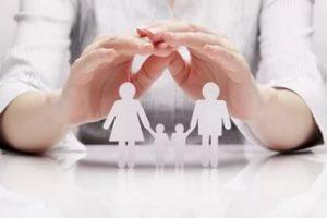 Оформление свидетельства о рождении ребенка